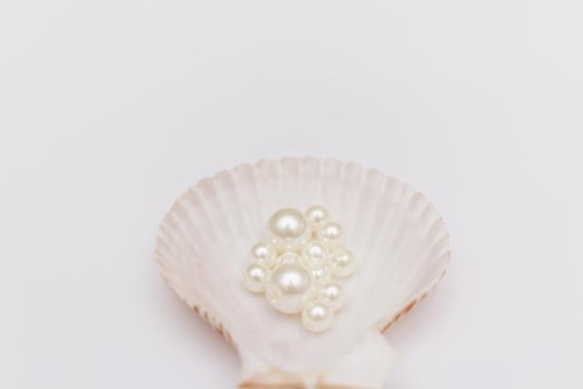 珠花(Tamahana)は、すべての基礎化粧品に、真珠由来成分を配合